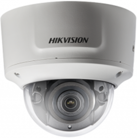2MP In/Outdoor Low Light Varifocal Dome
