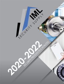 2020-22 SECURITY PRODUCTS CATALOG